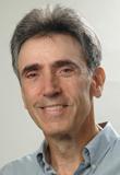The Author, Stuart Cohen